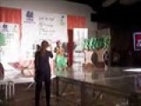 Beauty Pageant Talent Portion