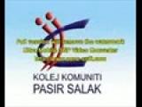 Promo Kolej Komuniti Pasir Salak KKPS
