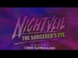 Nightveil: The Sorcerer&#39 S Eye
