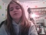 Me Singing One By Cody Simpson