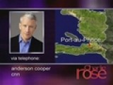Anderson Cooper Reports From Haiti