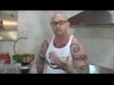 Buck Angel BodyBuiding