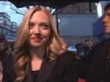 Amanda Seyfried Talks Channing Tatum