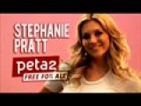 Stephanie Pratt Interview