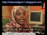 Kenyan Flight Attendant Found Islam