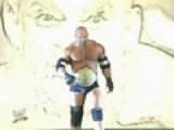Shawn Michaels Vs GoldBerg Batista