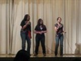 Foolish Talent Show