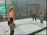 Summerslam 2003 Elimination Chamber