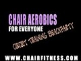 Chair Aerobics For Everyone