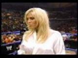 Bikini Contest Dawn Marie Vs Torrie