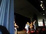 Lorena Castellanos & Soulfire--lift