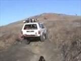 Cayucos Tank Traps
