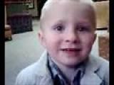 My Nephew Tyler