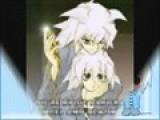 Bakura And Ryou