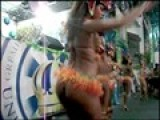 Rio Carnival 2007 Technical Rehearsal
