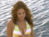 SI Swimsuit Minisode - Josie Maran