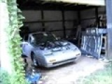 My Never Ending 300zx Project Car