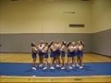 UWF Cheer