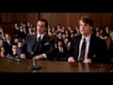 Al Pacino - Scent Of A Woman - Discorso