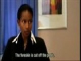 Ayaan Hirsi Ali On Male Circumcision