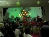 Baile De Carnaval 2010 No Salão Dos