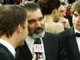 Oscars 2010: Antonio Banderas