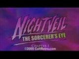 Nightveil: The Sorcerer&#39 S Eye Intro