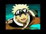 Naruto VS Mizuki- Full Naruto Fight
