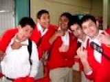 Alba Roja 3-C 2007-2010 Recuerdos