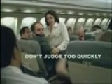 Play Dont Judge Too Quickly - Funny Commercials Video