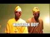 Naija Boys