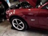 2007 Mustang GT Dyno Tune