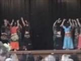 Desert Moon Dancers