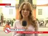 Ripe TV - Hollywood Burn - Angelina