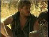 BBC: Hunting In Namibia - Ray Mears