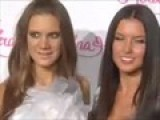 Kira Plastinina And Audrina Patridge