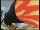 Go Nagi&#39 S Super Robots