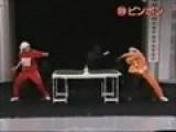 Videos Legais Ping Pong Engraçado De