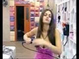 Cristina Del Basso - Grande Fratello 9