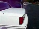 Lincoln Town Car Cranking