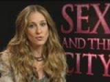 Twins For Sarah Jessica Parker And
