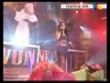 Ivonne Montero Canta Shakira