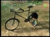 Upin & Ipin-Basikal Baru Part1