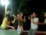 Karaoke En Una Finca En Sopetran No
