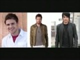 David Cook, Kris Allen, And Adam