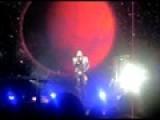 ADAM LAMBERT Singing David Bowie