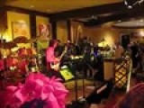 New Years Eve Mick Fleetwood Blues