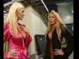Sable And Torrie Wilson