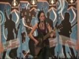 Alessia Marchigiani - Voce