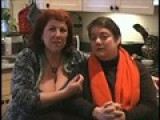 Annie Sprinkle, Beth Stephens On